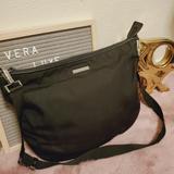 Gucci Bags   Gucci Nylon Sling Bagmessenger Bag   Color: Black   Size: Os