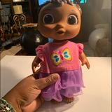 Disney Toys | Baby Alive Doc Mcstuffins Baby Doll | Color: Brown | Size: Osg