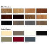 Red Barrel Studio® Grandy China Cabinet Wood/Glass in Brown, Size 70.0 H x 27.0 W x 17.0 D in   Wayfair A0CFBC0E39B94ECB825C048415A49553