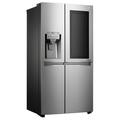 LG GSX 960 NEAZ Side by Side Kühlschrank mit Festwasseranschluss