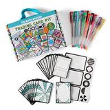 Make Your Own Trading Cards Kit