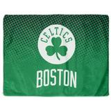 """""""Boston Celtics Two-Pack Plush Dot Pillow Protectors"""""""