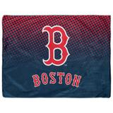 Boston Red Sox Two-Pack Plush Dot Pillow Protectors