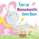 Tiny the Massachusetts Easter Bunny