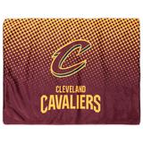 """""""Cleveland Cavaliers Two-Pack Plush Dot Pillow Protectors"""""""