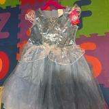 Disney Other | Brand New With Tags Cinderella | Color: Blue/Silver | Size: S 46
