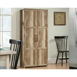 Union Rustic Toph 2 Door Accent Cabinet Wood in Brown, Size 68.75 H x 31.0 W x 17.13 D in   Wayfair C2856BDB8E074AA08CD5B9B5108889F9