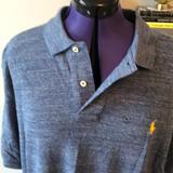 Ralph Lauren Shirts | Mens Polo | Color: Blue | Size: Xl