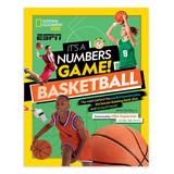 National Geographic - It's a Numbers Game Basketball Hardcover