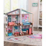 KidKraft Dollhouses Multi - Magnetic Makeover Dollhouse Toy Set