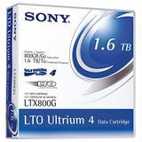Sony LTO4 Ultrium 800GB Tape Cartridge (LTX800G)