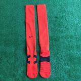 Nike Underwear & Socks   New Nike Vapor Football Socks Knee High Xl Orange   Color: Orange   Size: Xl