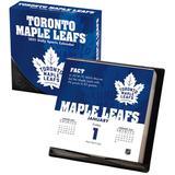 """Toronto Maple Leafs 2021 Box Calendar"""