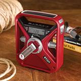 American Red Cross Field Radio and Phone Charger