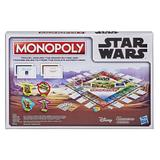 Monopoly: Star Wars The Child by Hasbro, Multicolor