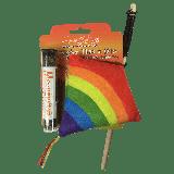Meowijuana Refillable Get Higher Than A Kite Cat Toy, Medium