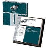 """Philadelphia Eagles 2021 Box Calendar"""
