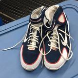 Nike Shoes   Nike Air Zoom Huarache 2k4 Kobe Bryant Olympic 13   Color: Blue/White   Size: 13