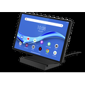 Lenovo Smart Tab M10 FHD Plus 2. Generation mit Google Assistant MediaTek® Helio P22T Prozessor 8 Kerne, 8x A53 @ 2,30 GHz, Android Pie, 128 GB eMMC