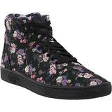 PUMA Womens Ralph Sampson Mid X Tabitha Simmons High Sneakers Shoes Casual - Black - Size 10 B