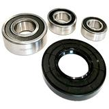 HD Switch (1 Kit) Front Load Washer Tub Bearing Seal Rebuild Kit Replaces Maytag - Fits Most Performance Series Models 3000, 5000, 9000 - See Item Description for Complete List of Models