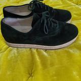 Michael Kors Shoes   Michael Kors Espadrilles 8.5   Color: Black/Tan   Size: 8.5