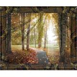 """""""28 In. X 34 In. """"""""Following The Light"""""""" By Celebrate Life Gallery Framed Print Wall Art - Classy Art 5791"""""""
