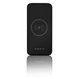 2.7K SuperHD Power Bank Wireless Phone Charger DVR Surveillance Camera