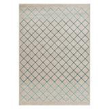 """Corset Area Rug - 6' 7"""" x 9' 6"""" - Frontgate"""