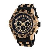 Invicta Pro Diver Chronograph Quartz Men's Watch 33838