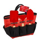 Garden Hand Tool Set 7 4pc Garden Hand Tools Includes: G011-SY Pail, G007-SY Hand Trowel, T012-SY Sun hat