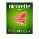 nicorette® 14 Nikotinpflaster, 25 mg Nikotin 14 St