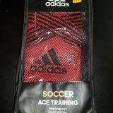 Adidas Other | Adidas Ace Gloves | Color: Red/White | Size: 11