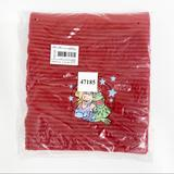 Disney Bedding | New Disney Muppets Ribbed Fleece Throw | Color: Red | Size: Os