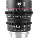 Meike 35mm T2.1 Cine Lens (EF Mount) MK-S35T21-EF