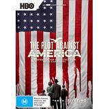 The Plot Against America DVD   HBO TV Series   Winona Ryder, John Turturro   NON-USA Format   Region 4 Import - Australia