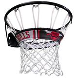NetBandz White Chicago Bulls NBA Basketball Net