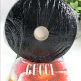 Gucci Party Supplies | Gucci Auth 34 Ribbon 75 M 82 Yds Roll New Sealed | Color: Black | Size: 1 Roll 75 Meters