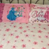Disney Bedding | Disney Cinderella Twin Sheets | Color: Pink | Size: Twin