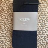 J. Crew Other | J. Crew Tights | Color: Black | Size: Mediumlarge
