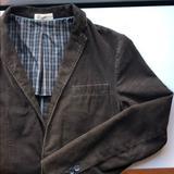 J. Crew Suits & Blazers | J Crew Corduroy Blazer | Color: Brown | Size: Small