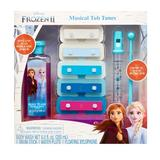 Disney Other | Disney Frozen Musical Tub Tunes New! | Color: black | Size: One Size