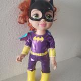 Disney Toys | Batgirl Baby Doll | Color: Purple/Yellow | Size: Osg