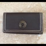 Coach Accessories | Coach Keychains Brown Nwt Men Women | Color: Brown/Green | Size: Os