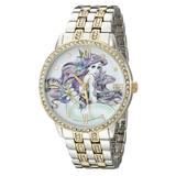 Disney Accessories | Disney Little Mermaid Watch | Color: Gold/Silver | Size: Os