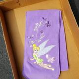 Disney Accessories | Disney Girl'S Scarf | Color: Gold/Purple | Size: Osg