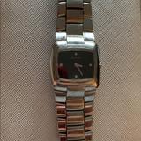 Gucci Accessories   Gucci Womens Watch 8500l   Color: Silver   Size: Os