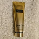 Victoria's Secret Other | New Vs Fragrance Body Lotion- Coconut Passion | Color: Gold/Yellow | Size: Os