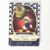 Disney Accessories   Disney Magic Kingdom Sorcerer Cards   Color: Blue/White   Size: Os