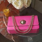 Kate Spade Bags   Classic Chain Strap Box Purse   Color: Pink   Size: Os